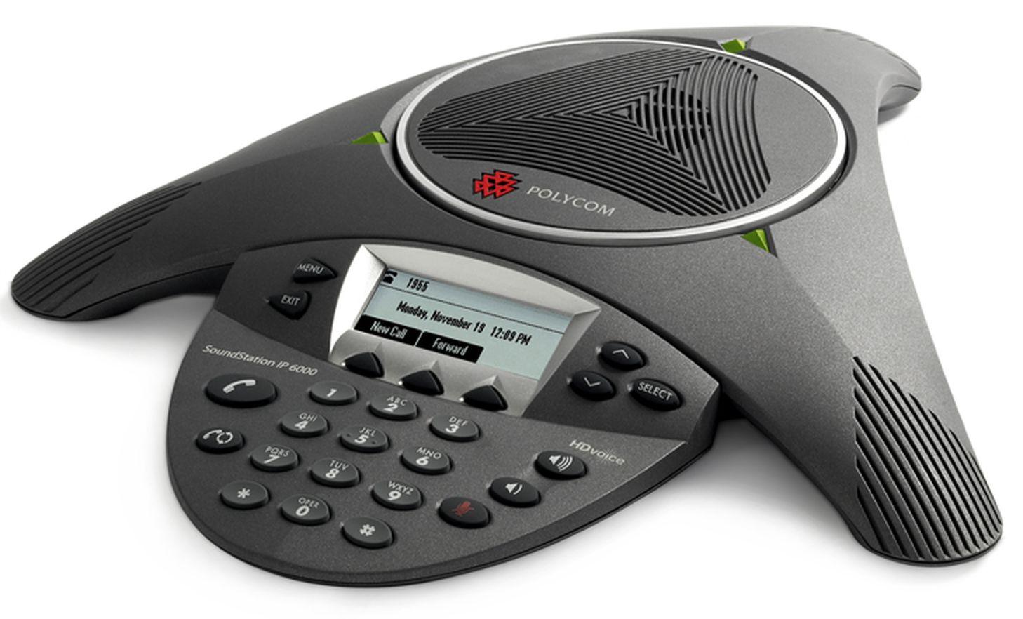 zařízení pro telefonní konferenci